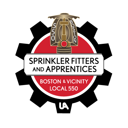 Sprinkler Fitters Local 550